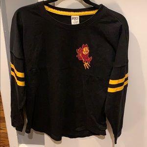 Sun Devils long sleeve t-shirt